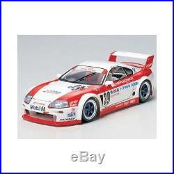 Toyota Sard Supra GT 1/24 withTrack No. WithTrack No