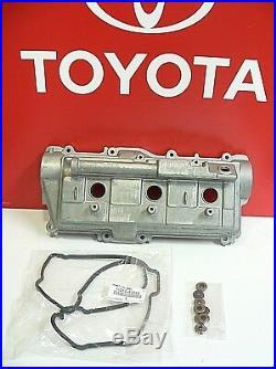 Toyota Tundra Tacoma 4runner Oem T100 Cylinder Head Cover Kit Older Models 5vzfe