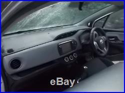 Toyota yaris airbag kit 2016 model