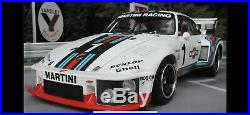 Vintage 1977 Tamiya 1/12 Porsche 935 Turbo, 934,959, Toyota Hilux, Blazing Blazer