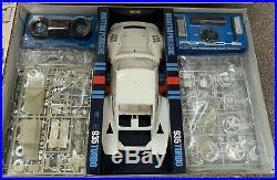 Vintage Tamiya 1/12 Porsche 935 Turbo, 934,959, Toyota Hilux, Blazing Blazer, Rare77