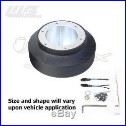 WORKS BELL Short Boss Kit for Rapfix for TOYOTA UNIVERSAL SRS Airbag Models 540S