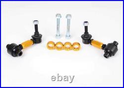 Whiteline Rear Sway Roll Bar Drop Link Kit for Toyota GT86 ZN6 (2012+) Models