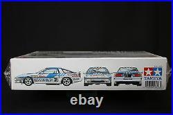 XC018 TAMIYA 1/24 Model Car 24076 1200 Supra Turbo Gr. A Racing Toyota