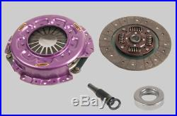 Xtreme Clutch Kit Heavy Duty Toyota Hilux LN106 Model with Release Bearing & Cover